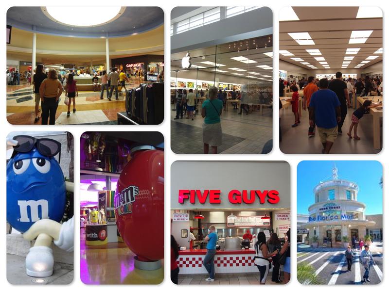 Fl mall