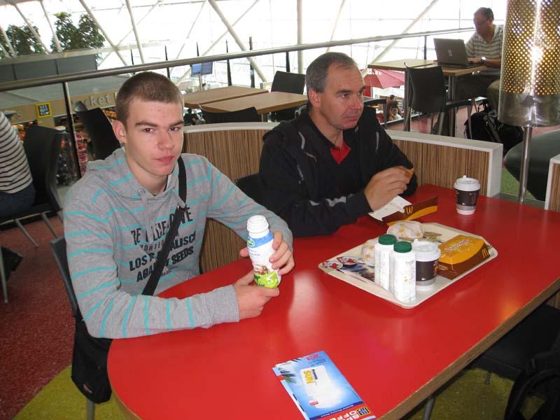 1 Schiphol 25 7 2008