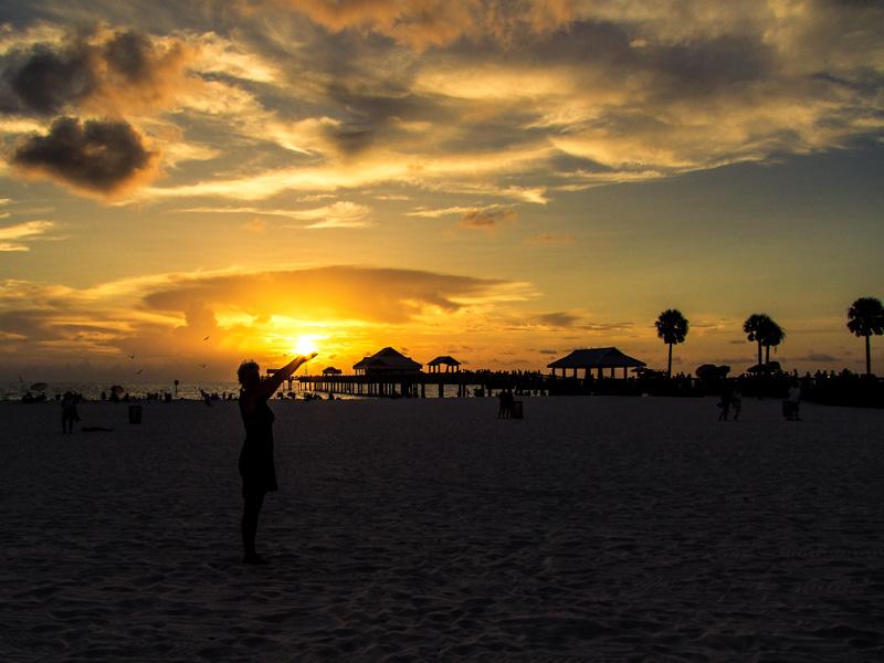 085 Sunset