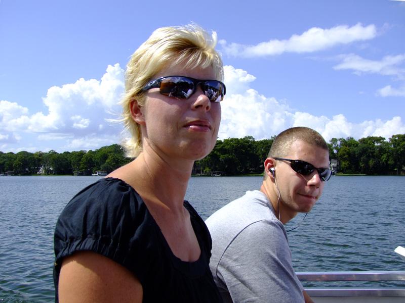 153 Scenic Boat Tour